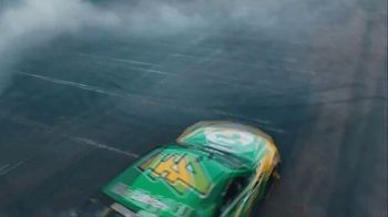 Subway TV Spot, 'We're Not Skidding Around' Featuring Kevin Harvick - Thumbnail 7