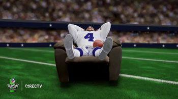 DIRECTV NFL Sunday Ticket TV Spot, 'Recliner: Every Game This Sunday' Featuring Dak Prescott - Thumbnail 1