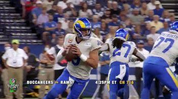 DIRECTV NFL Sunday Ticket TV Spot, 'Recliner: Every Game This Sunday' Featuring Dak Prescott - Thumbnail 5
