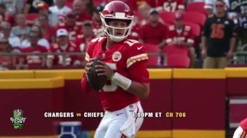 DIRECTV NFL Sunday Ticket TV Spot, 'Recliner: Every Game This Sunday' Featuring Dak Prescott - Thumbnail 7