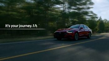 Hyundai TV Spot, 'Your Journey: Sonata and Elantra' Song by BAYBE [T2] - Thumbnail 5