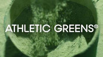 Athletic Greens AG1 TV Spot, 'ASMR: Made for Everybody' - Thumbnail 1