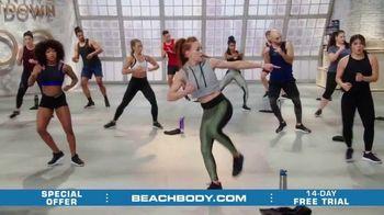 Beachbody TV Spot, This Is Jericho: Morning Meltdown 100: 14-Day Trial'