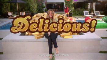 Candy Crush All-Stars Tournament TV Spot, 'Play With Friends' Featuring Khloé Kardashian, Doja Cat, Rob Gronkowski - Thumbnail 8