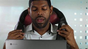 CDW TV Spot, 'Google Chrome OS: Achieve Calm'