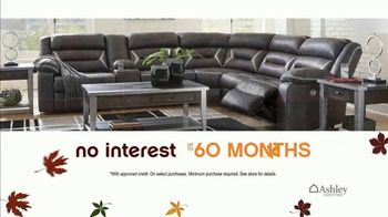 Ashley HomeStore Fall Semi-Annual Sale TV Spot, 'Up to  70% Off' - Thumbnail 6