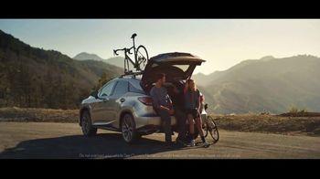 Lexus RX TV Spot, 'Fearless Leader' [T1]