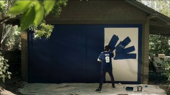 Lowe's TV Spot, 'Home Team: Fire, Pride and Attention to Detail' Featuring Drew Brees - Thumbnail 5