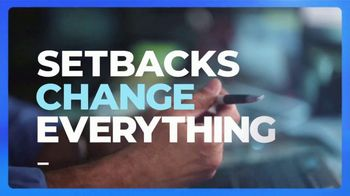 Comcast Business SecurityEdge TV Spot, 'No More Setbacks: 100 Mbps Internet'