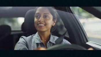 Kia EV6 TV Spot, 'Writer' [T1]