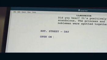 Kia EV6 TV Spot, 'Writer' [T1] - Thumbnail 1