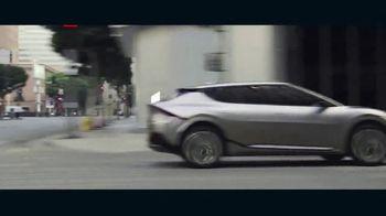 Kia EV6 TV Spot, 'Writer' [T1] - Thumbnail 10
