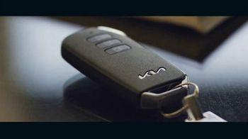 Kia EV6 TV Spot, 'Writer' [T1] - Thumbnail 3