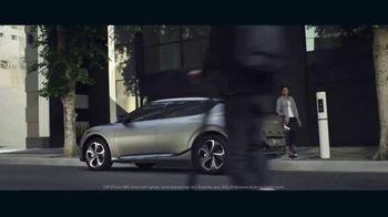 Kia EV6 TV Spot, 'Writer' [T1] - Thumbnail 4