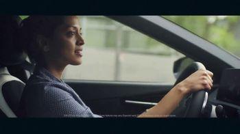 Kia EV6 TV Spot, 'Writer' [T1] - Thumbnail 5