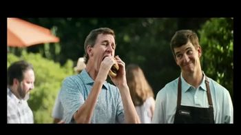 BBQGuys TV Spot, 'Around the Grill with the Mannings: $300' Feat. Peyton Manning, Eli Manning - Thumbnail 6