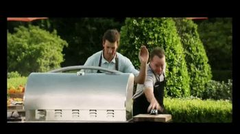 BBQGuys TV Spot, 'Around the Grill with the Mannings: $300' Feat. Peyton Manning, Eli Manning - Thumbnail 7