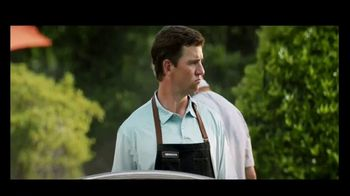 BBQGuys TV Spot, 'Around the Grill with the Mannings: $300' Feat. Peyton Manning, Eli Manning - Thumbnail 8