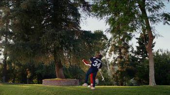 Nissan TV Spot, 'Heisman House: Bo Jackson Celebrating Everything' Ft. Bo Jackson [T1] - Thumbnail 2