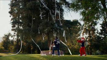 Nissan TV Spot, 'Heisman House: Bo Jackson Celebrating Everything' Ft. Bo Jackson [T1] - Thumbnail 5