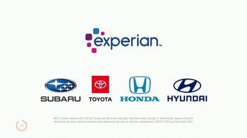 Subaru TV Spot, 'Rankings' [T1]