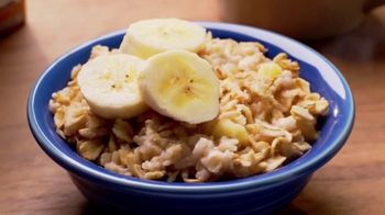 Quaker Protein Instant Oatmeal TV Spot, 'The Grain of All Time'