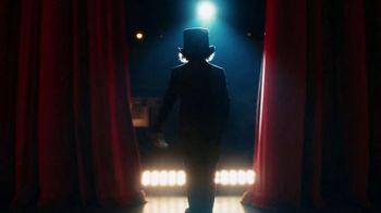 Pillsbury Grands! Cinnabon Cinnamon Rolls TV Spot, 'Magic Show' - Thumbnail 1