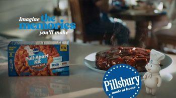 Pillsbury Grands! Cinnabon Cinnamon Rolls TV Spot, 'Magic Show' - Thumbnail 10