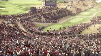 Rolex TV Spot, 'Ryder Cup: The Greatest Champions' Featuring Phil Mickelson - Thumbnail 1