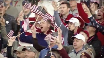 Rolex TV Spot, 'Ryder Cup: The Greatest Champions' Featuring Phil Mickelson - Thumbnail 2