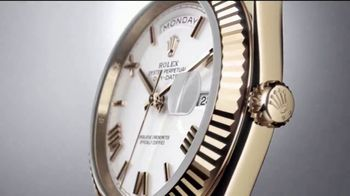 Rolex TV Spot, 'Ryder Cup: The Greatest Champions' Featuring Phil Mickelson - Thumbnail 4