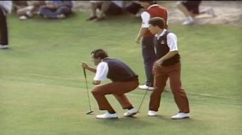 Rolex TV Spot, 'Ryder Cup: The Greatest Champions' Featuring Phil Mickelson - Thumbnail 6