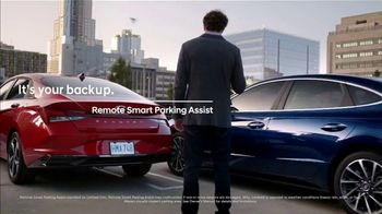 2021 Hyundai Sonata TV Spot, 'Your Journey: Sonata' Song by Eric Lives Here [T2]