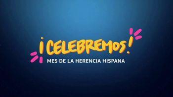 Amazon Prime Video TV Spot, 'Mes de la herencia hispana' [Spanish] - Thumbnail 7
