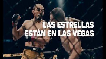 ESPN+ TV Spot, 'UFC 266: Volkanovski vs. Ortega' canción de Metallica [Spanish] - Thumbnail 1