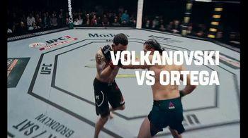 ESPN+ TV Spot, 'UFC 266: Volkanovski vs. Ortega' canción de Metallica [Spanish] - Thumbnail 2