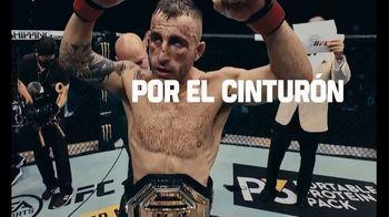 ESPN+ TV Spot, 'UFC 266: Volkanovski vs. Ortega' canción de Metallica [Spanish] - Thumbnail 3