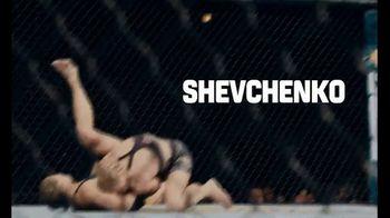 ESPN+ TV Spot, 'UFC 266: Volkanovski vs. Ortega' canción de Metallica [Spanish] - Thumbnail 4