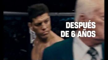ESPN+ TV Spot, 'UFC 266: Volkanovski vs. Ortega' canción de Metallica [Spanish] - Thumbnail 6