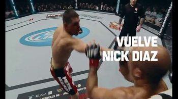 ESPN+ TV Spot, 'UFC 266: Volkanovski vs. Ortega' canción de Metallica [Spanish] - Thumbnail 7