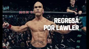 ESPN+ TV Spot, 'UFC 266: Volkanovski vs. Ortega' canción de Metallica [Spanish] - Thumbnail 8