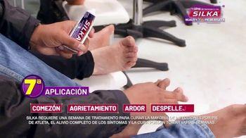 Silka TV Spot, 'Septima aplicación' con Alan Tacher [Spanish] - Thumbnail 4