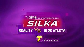Silka TV Spot, 'Septima aplicación' con Alan Tacher [Spanish] - Thumbnail 7