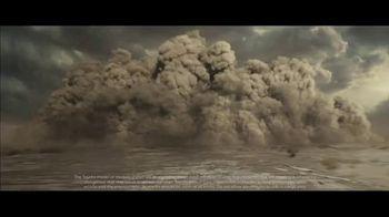 2022 Toyota Tundra TV Spot, 'Born From Invincible' Song by Nina Simone, Chris Avantgarde [T1] - Thumbnail 1