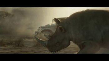 2022 Toyota Tundra TV Spot, 'Born From Invincible' Song by Nina Simone, Chris Avantgarde [T1] - Thumbnail 3