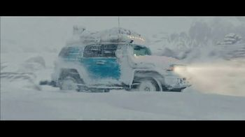 2022 Toyota Tundra TV Spot, 'Born From Invincible' Song by Nina Simone, Chris Avantgarde [T1] - Thumbnail 5