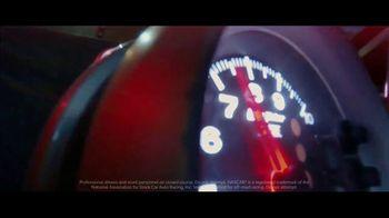 2022 Toyota Tundra TV Spot, 'Born From Invincible' Song by Nina Simone, Chris Avantgarde [T1] - Thumbnail 7