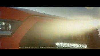 2022 Toyota Tundra TV Spot, 'Born From Invincible' Song by Nina Simone, Chris Avantgarde [T1] - Thumbnail 9