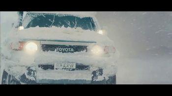 2022 Toyota Tundra TV Spot, 'Born From Invincible' Song by Nina Simone, Chris Avantgarde [T1]