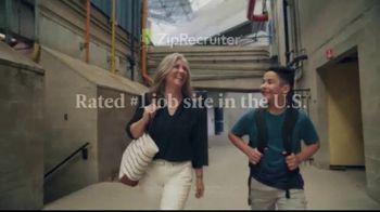 ZipRecruiter TV Spot, 'Mia' - Thumbnail 9